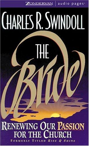 The Bride by Charles R. Swindoll