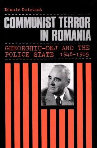 Communist Terror in Romania