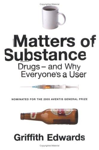 Matters of substance