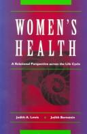 Women's health by Judith A. Lewis