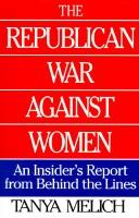 The Republican war againstwomen